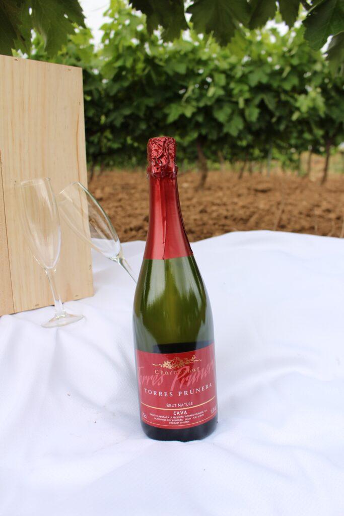 Chardonnay Brut Nature